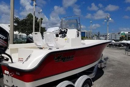 Mako 184 CC for sale in United States of America for $29,000 (£23,619)