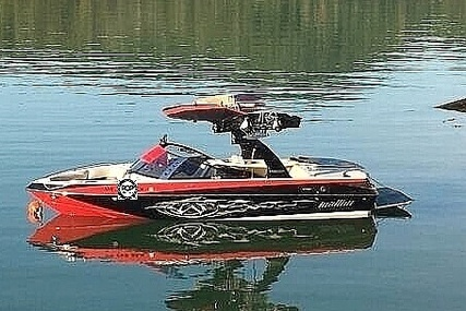 Malibu 20 VTX Wakesetter for sale in United States of America for $57,800 (£46,349)
