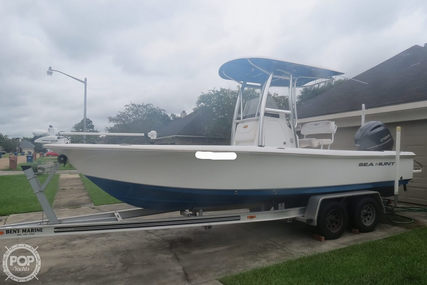 Sea Hunt bx22 br for sale in United States of America for $43,500 (£34,787)