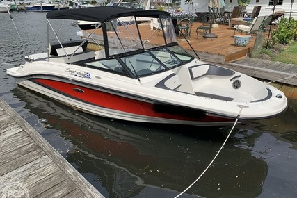 Sea Ray 21 SPX for sale in United States of America for $41,700 (£33,387)