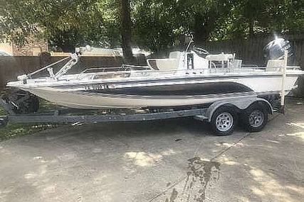Cajun 2100 Fishmaster for sale in United States of America for $10,500 (£8,141)
