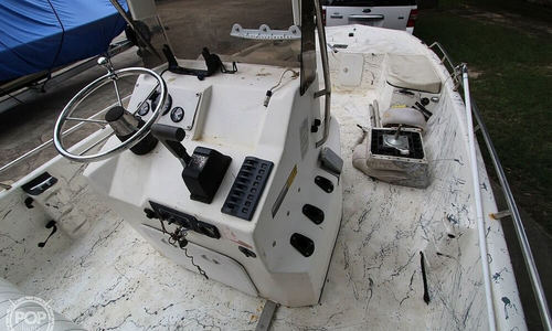 Image of Cajun 2100 Fishmaster for sale in United States of America for $10,500 (£8,167) Zachary, Louisiana, United States of America