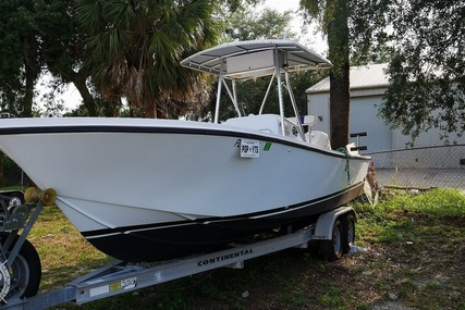 Mako 235 for sale in United States of America for $12,890 (£9,800)