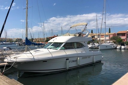 Jeanneau Prestige 36 for sale in France for €129,900 (£108,409)