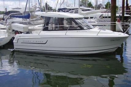 Jeanneau Merry Fisher 645 for sale in United Kingdom for £26,450