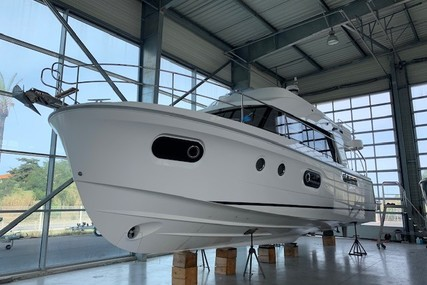 Beneteau Swift Trawler 47 for sale in France for €565,584 (£501,022)