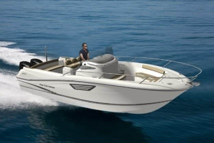 Jeanneau Cap Camarat 8.5 CC for sale in France for €68,000 (£60,238)