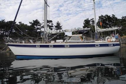 Hallberg-Rassy 42 E for sale in United States of America for $144,900 (£116,339)