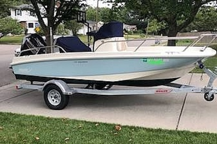 Boston Whaler 170 Dauntless for sale in United States of America for $43,900