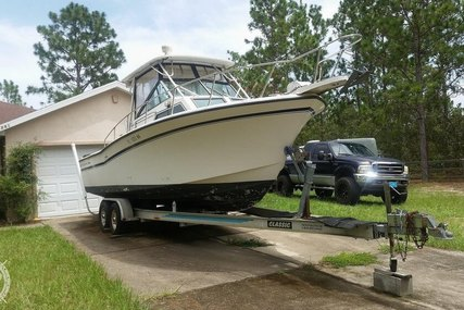 Grady-White Sail Fish 25 for sale in United States of America for $15,250 (£12,099)