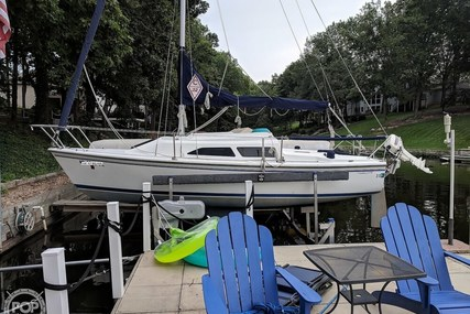 Catalina 22 MkII for sale in United States of America for $15,650 (£12,047)