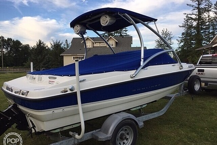 Bayliner 195 Bowrider for sale in United States of America for $21,000 (£16,870)