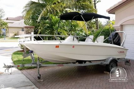 Boston Whaler 150 Super Sport for sale in United States of America for $22,000 (£17,004)