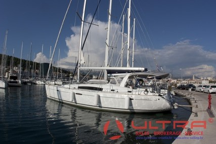 Beneteau Oceanis 50 Family for sale in  for €135,000 (£119,679)