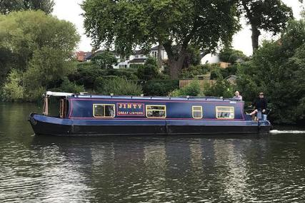 Liverpool Boats 38' Narrowboat for sale in United Kingdom for £37,950