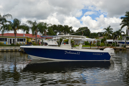Sailfish 320 CC for sale in United States of America for $129,950 (£106,076)