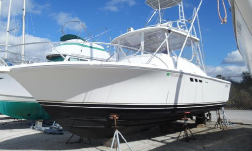 Image of Luhrs 290 Open for sale in United States of America for $39,500 (£30,070) Port Charlotte, Florida, United States of America