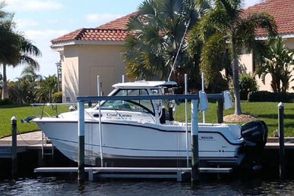 Boston Whaler 285 Conquest for sale in United States of America for $169,000 (£131,078)