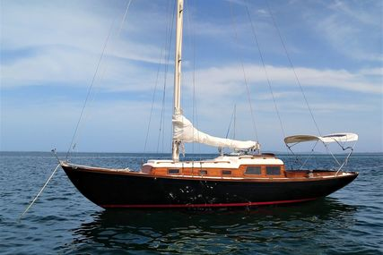 Cheoy Lee Offshore 31 for sale in Panama for $29,000 (£22,595)