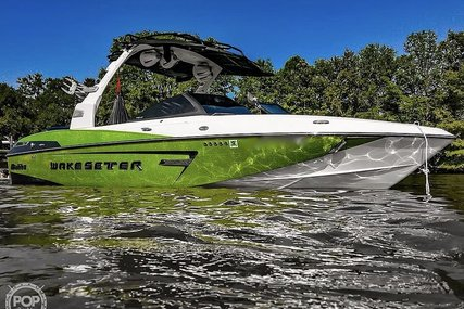 Malibu Wakesetter 23 LSV for sale in United States of America for $90,000 (£72,170)