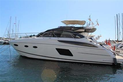 Princess V48 for sale in Spain for £625,000
