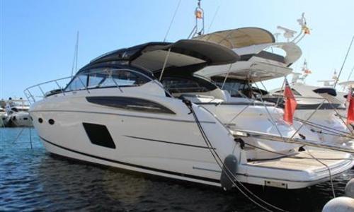 Image of Princess V48 for sale in Spain for £569,950 Menorca, Spain