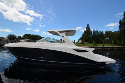 Sea Ray 350 Sundancer for sale in United States of America for $279,500 (£215,747)