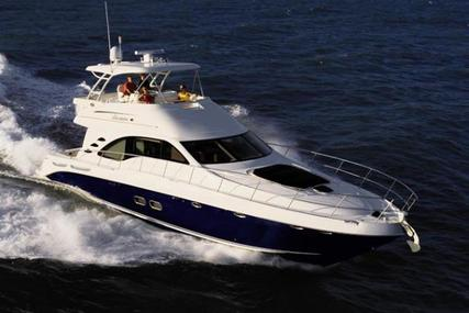 Sea Ray 58 Sedan Bridge for sale in United States of America for $549,900 (£426,031)