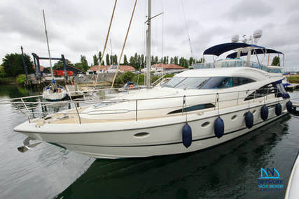 Fairline Squadron 58 for sale in United Kingdom for £339,950