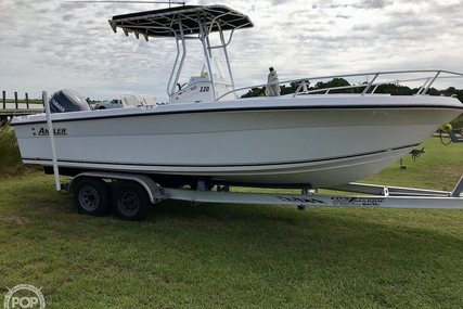 Angler 220 for sale in United States of America for $21,250 (£16,399)