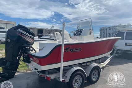 Mako 184 CC for sale in United States of America for $29,000 (£23,191)