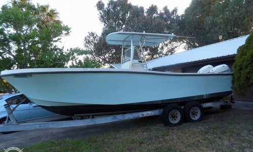 Image of Mako 261 for sale in United States of America for $28,500 (£23,233) Ingleside On The Bay, Texas, United States of America