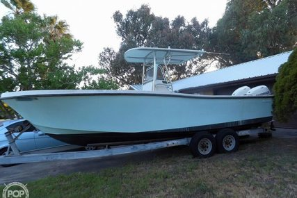 Mako 261 for sale in United States of America for $29,500 (£22,665)