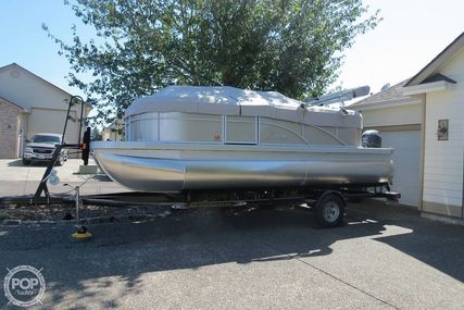Bennington 20SSRCX for sale in United States of America for $31,000 (£23,929)