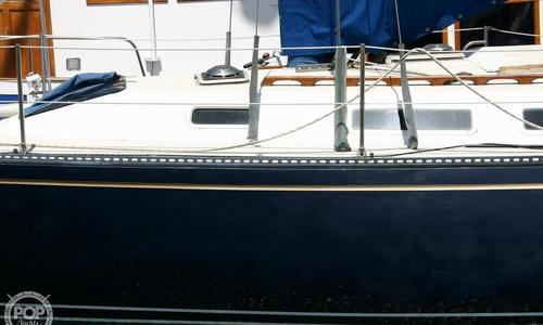 Image of Catalina 38 for sale in United States of America for $29,900 (£22,935) Berkeley, California, United States of America