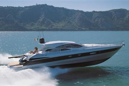 Pershing 50 for sale in Montenegro for €375,000 (£316,830)