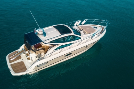 Cranchi 43 HT for sale in Croatia for €210,000 (£179,196)