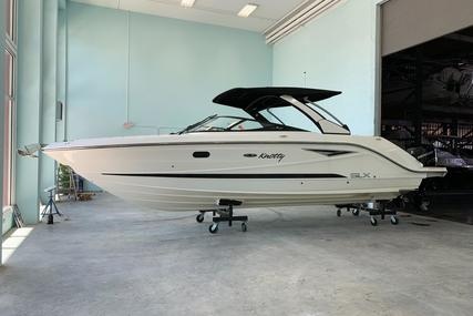 Sea Ray SLX 310 OB for sale in United States of America for $189,000 (£151,143)
