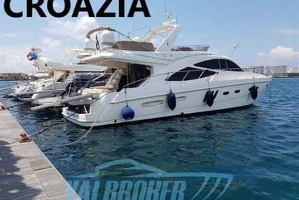 Sealine T 60 for sale in Croatia for €385,000 (£325,664)
