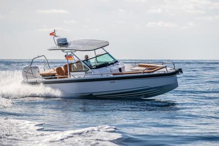 Axopar 28TT for sale in Malta for £127,000