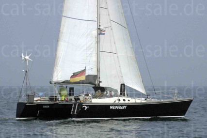 Eigenbau Wadvogel 38 for sale in  for €38,500 (£34,216)