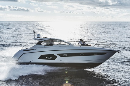 Azimut Atlantis 43 for sale in Italy for €425,000 (£362,659)