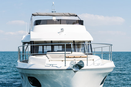 Beneteau 47 Swift Trawler for sale in Malta for €550,000 (£471,633)