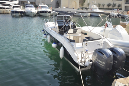 Eolo AS 25GT for sale in Malta for €62,000 (£52,367)