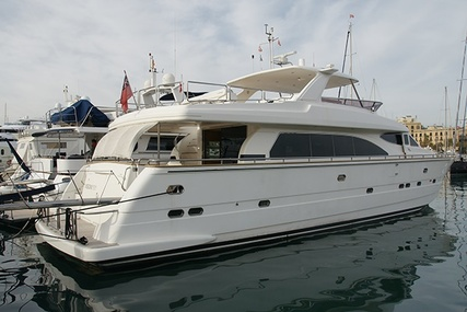 Elegance Yachts 82 for sale in Malta for €895,000 (£792,835)