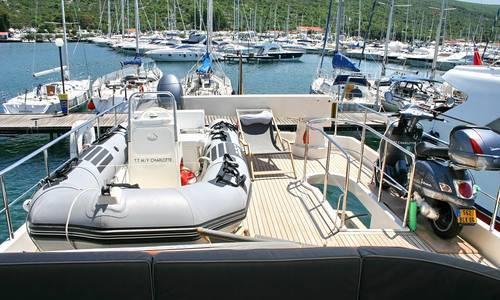 Image of Selene 66 for sale in France for €1,190,000 (£1,032,780) France