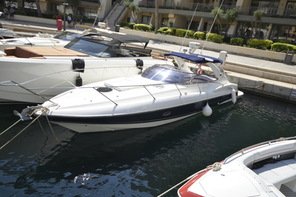 Sunseeker Superhawk 40 for sale in Malta for €80,000 (£67,587)