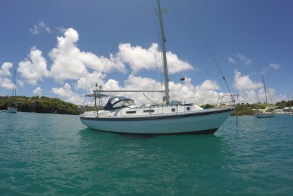 Westerly Discus for sale in Grenada for $22,995 (£17,815)