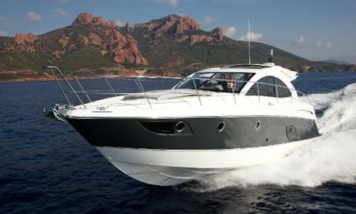 Image of Beneteau Gran Turismo 44 for sale in  for €325,000 (£278,130) Ta' Xbiex,