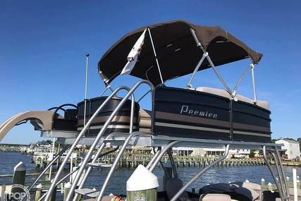 Premier Pontoons Boundary Water 310 Skydek for sale in United States of America for $94,500 (£76,068)